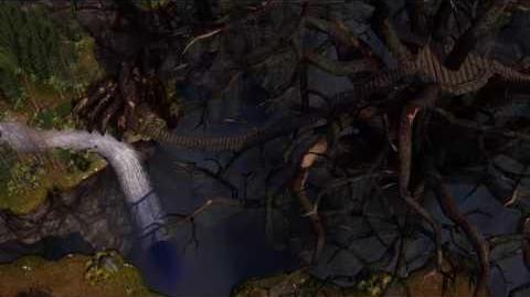 Baldur's Gate 2 Enhanced Edition - Resurrection Gorge