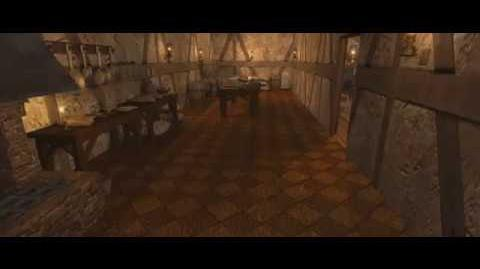 Baldur's Gate - Tavern