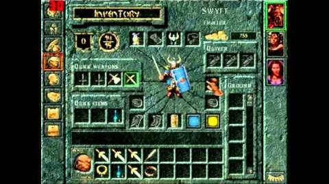 Baldurs Gate - 8 Tempus Plays Baldur's Gate