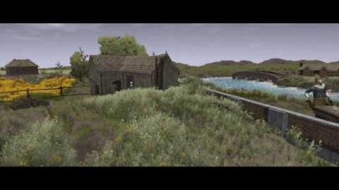 Baldur's Gate - Nashkel