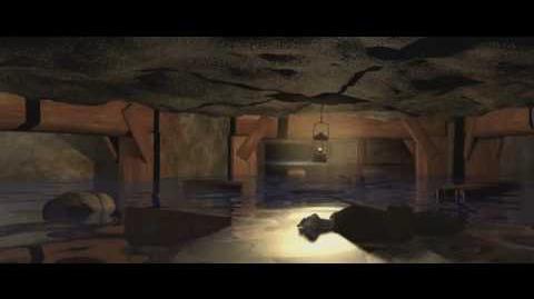 Baldur's Gate - Flooded Mines