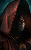 Hooded Man UNNAMED Portrait SoD