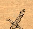 Sword of Arvoreen