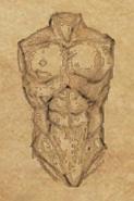 Golden Torso item artwork bg2