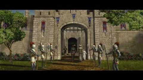 Baldur's Gate - Ducal Palace