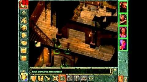 Baldurs Gate - 12 Tempus Plays Baldur's Gate