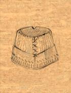 Piece of Burial Mask 2 item artwork BG2