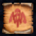 Spook Icon Scroll