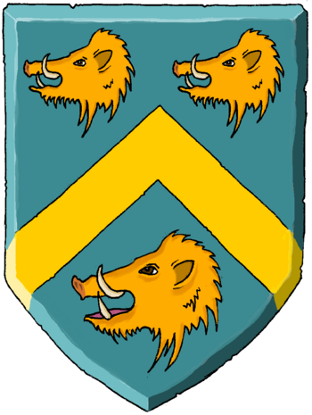 Nashkel's coat of arms
