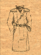 Baldur's gate 2 robe of vecna