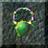 Icon Greenstone Amulet