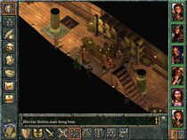 Interplay Baldur's Gate Screenshot 03