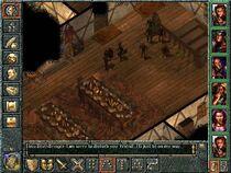 Interplay Baldur's Gate Screenshot 09