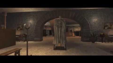 Baldur's Gate - Candlekeep