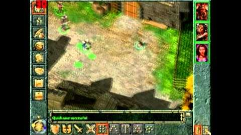 Baldurs Gate - 10 Tempus Plays Baldur's Gate