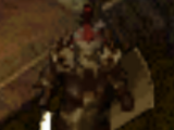 Dwarven Doom Guard