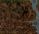 Gnoll Stronghold