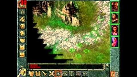 Baldurs Gate - 13 Tempus Plays Baldur's Gate