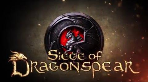 Baldur's Gate- Siege of Dragonspear - Launch Trailer
