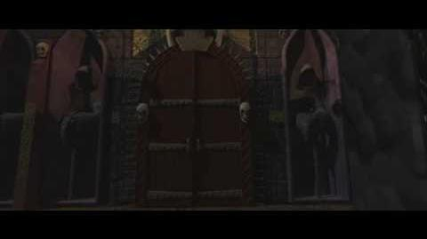 Baldur's Gate - Temple of Bhaal
