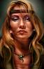 Branwen BRANWE Portrait BG1