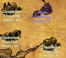 Cloakwood Forest