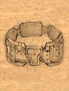 Girdle of Stone Giant Strength item artwork BG2