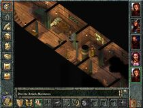 Interplay Baldur's Gate Screenshot 02