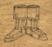 Worn boots2