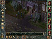Interplay Baldur's Gate Screenshot 08