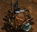 Machine of Lum the Mad