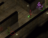 Melf's Acid Arrow Screencap