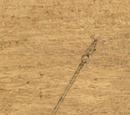 Arrow of Detonation
