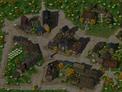 Beregost map