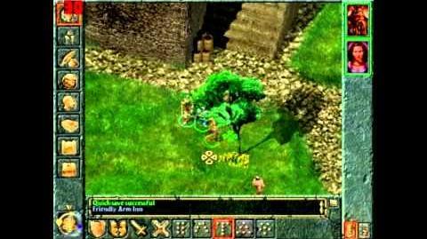 Baldurs Gate - 5 Tempus Plays Baldur's Gate