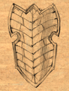 Reflection Shield item artwork BG2