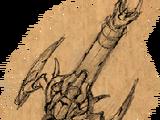 Gram the Sword of Grief
