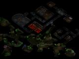 Durlag's Tower (Fifth Subterranean Level)