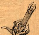 Short Sword of Mask