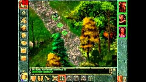 Baldurs Gate - 7 Tempus Plays Baldur's Gate