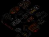 Durlag's Tower (Third Subterranean Level)