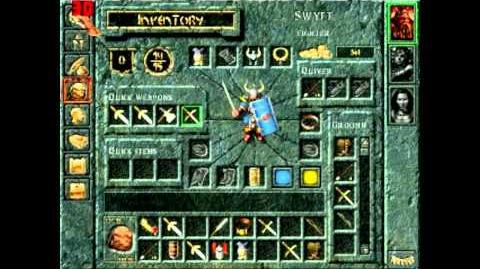 Baldurs Gate - 9 Tempus Plays Baldur's Gate