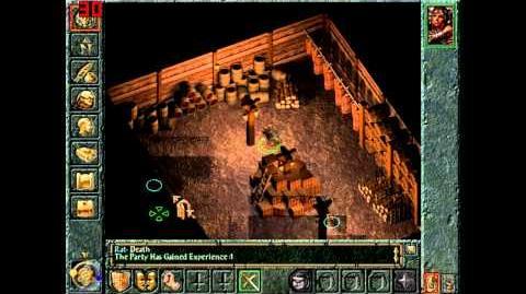 Baldurs Gate - 3 Tempus Plays Baldur's Gate