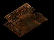Elfsong Tavern downstairs