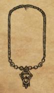 BGEE Shield Amulet item artwork