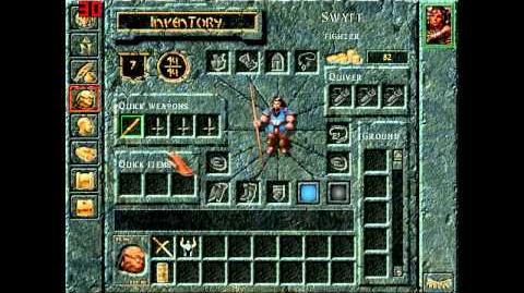 Baldurs Gate - 2 Tempus Plays Baldur's Gate