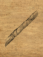 Staff Spear +2
