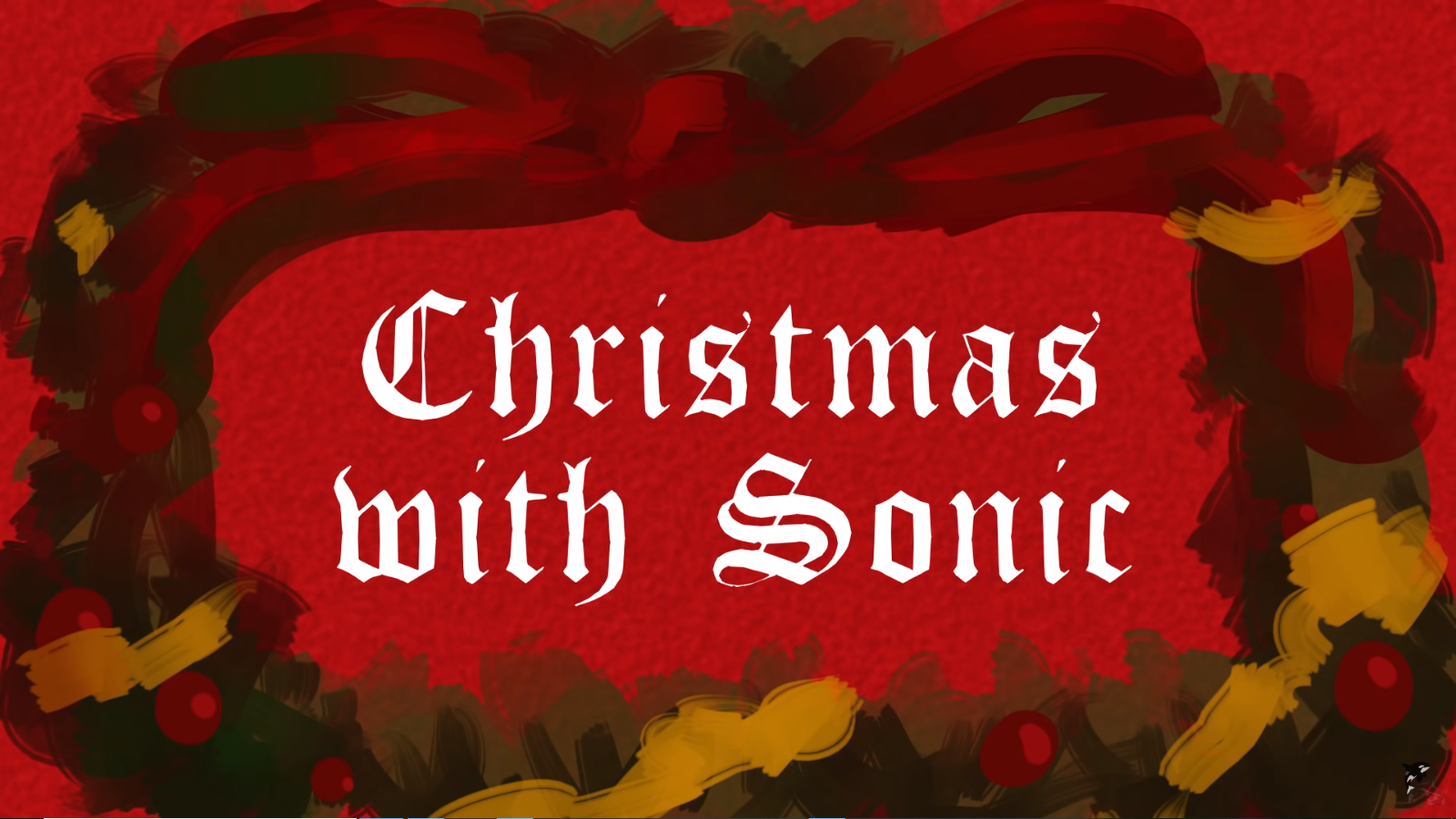 Image result for balenaproductions sonic christmas