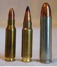 300px-4.6x30mm, 5.7x28mm, .30 M1 Carbine