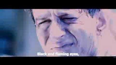 Video - Black ( Dark ) Eyes Russian song English Subtitles | Ballads